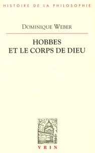 Hobbes et le corps de Dieu-