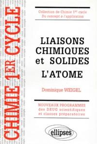Dominique Weigel - .
