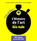 Dominique Williatte et Philippe Cachau - L'histoire de l'art vite et bien pour les nuls.