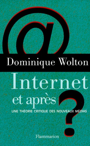 Dominique Wolton - .