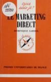 Dominique Xardel - Le marketing direct.