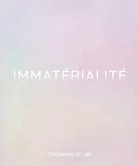 Domitille d' Orgeval - Immatérialité.