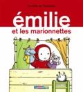 Domitille de Pressensé - Emilie et les marionnettes.
