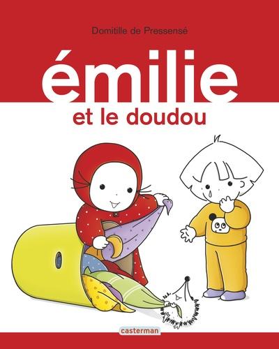 Domitille de Pressensé - Emilie Tome 16 : Emilie et le doudou.