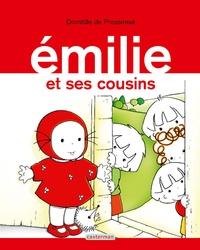 Domitille de Pressensé - Emilie Tome 2 : Emilie et ses cousins.