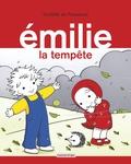 Domitille de Pressensé - Emilie Tome 23 : La tempête.