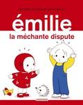 Domitille de Pressensé et Guillaume de Pressensé - Emilie Tome 27 : La méchante dispute.