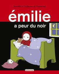 Domitille de Pressensé et Guillaume de Pressensé - Emilie Tome 30 : Emilie a peur du noir.