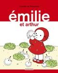 Domitille de Pressensé - Emilie Tome 4 : Emilie et Arthur.