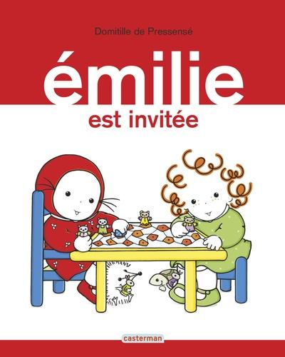 Emilie Tome 7 Emilie est invitée