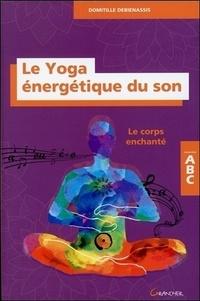 Deedr.fr Le yoga énergétique du son Image