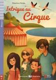 Domitille Hatuel - Intrigue au cirque. 1 CD audio