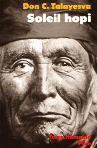 Téléchargement gratuit d'ebooks pdb Soleil hopi  - L'autobiographie d'un Indien Hopi