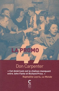 Don Carpenter - La promo 49.
