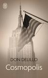 Don DeLillo - Cosmopolis.