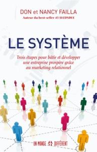 Rhonealpesinfo.fr Le système - Trois étapes pour bâtir et développer une entreprise prospère grâce au marketing relationnel Image