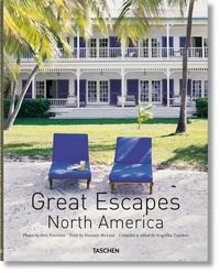 Era-circus.be Great Escapes - North America Image