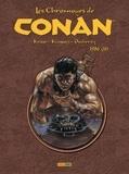Don Kraar et Dave Simons - Les Chroniques de Conan  : 1986 - Tome 2.
