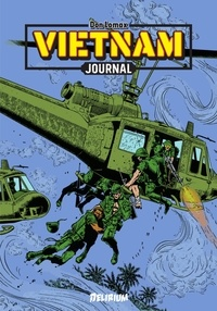 Don Lomax - Vietnam Journal Tome 1 : .