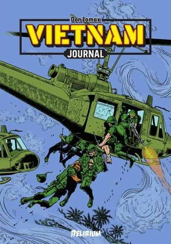 Don Lomax - Vietnam journal.