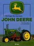 Don MacMillan - L'héritage des tracteurs John Deere.