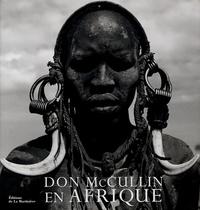 Don McCullin - Don McCullin en Afrique.