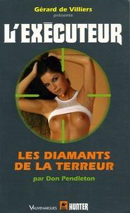 Don Pendleton - Les diamants de la terreur.