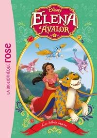 Don Perez et Liz Marsham - Elena d'Avalor Tome 9 : Les bébés jagons.