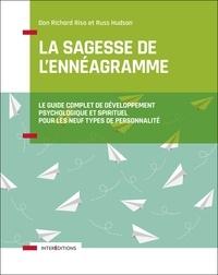 La sagesse de lennéagramme - Le guide complet de développement psychologique et spirituel pour les neuf Types de Personnalité.pdf