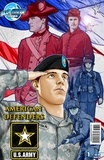 Don Smith - American Defenders: The Army - Smith, Don.