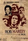 Don Taylor - Bob Marley & moi.