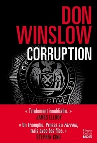 Don Winslow - Corruption.
