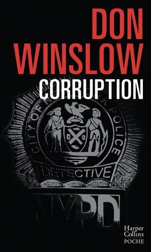 Corruption. Le polar de l'année