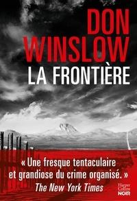 Ebooks à télécharger pour télécharger La frontière par Don Winslow DJVU en francais