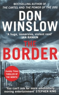 Don Winslow - The Border.