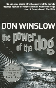 Don Winslow - The Power of the Dog.