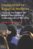 Donald-A Barr - Introduction to Biosocial Medicine - The Social, Psychological, and Biological Determinants of Human Behaviour and Well-Being.
