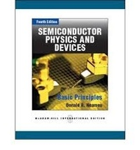Checkpointfrance.fr Semiconductor Physics and Devices - Basic Principles Image