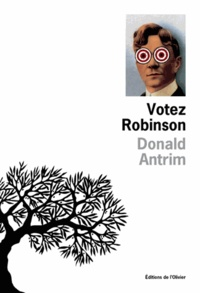 Donald Antrim - .