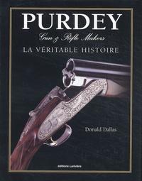Donald Dallas - .