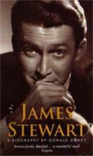 Donald Dewey - James Stewart.