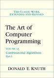 Donald E. Knuth - The Art of Computer Programming - Volume 4A: Combinatorial Algorithms 1.