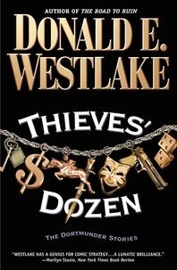 Donald e. Westlake - Thieves Dozen.