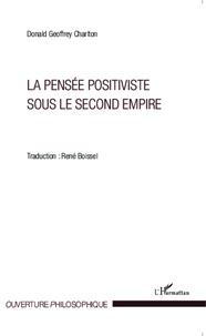 Deedr.fr La pensée positiviste sous le Second Empire Image