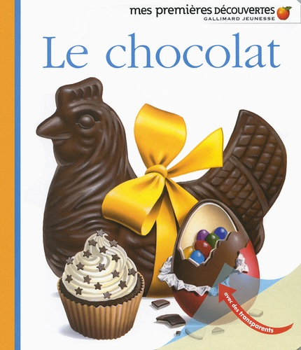 Donald Grant et Jean-Philippe Chabot - Le chocolat.