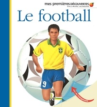 Donald Grant et Jame's Prunier - Le football.