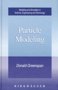 PARTICLE MODELING - Donald Greenspan | Showmesound.org