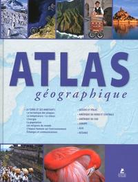 Donald J Berg et John Cook - Atlas géographique.