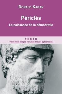 Deedr.fr Périclès - La naissance de la démocratie Image