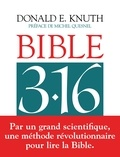 Donald Knuth - Bible 3.16 en lumière.